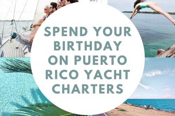 Puerto Rico Yacht Rentals