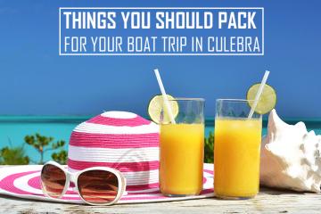 Culebra Yacht Rental