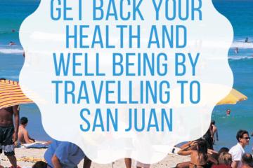 San Juan Boat Charter